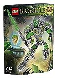 Bionicles - Lewa Uniter of Jungle