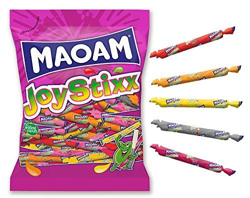 Haribo Maoam Joystixx Caramelos - 200 gr