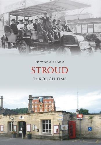 Stroud Through Time Paperback