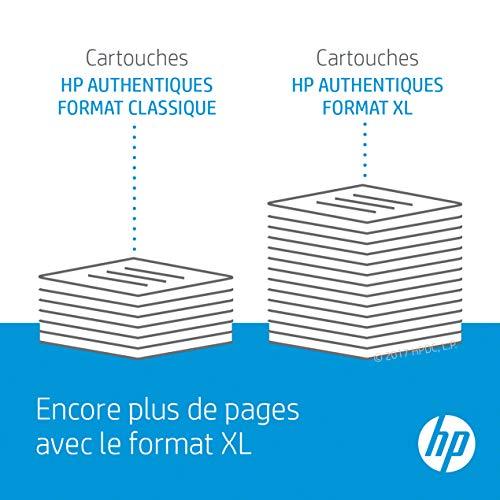 HP 300 Combo Pack CN637EE Confezione da 2 Cartucce, 1 Nero e 1 Colore Compatibile con Stampanti a...