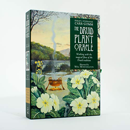 Druid Plant Oracle: Working with the Magical Flora of the...