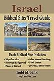 Israel Biblical Sites Travel Guide