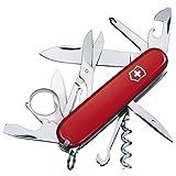Victorinox Couteau suisse Explorer Rouge