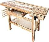 Olympia Tools 84-906 Hard Wood...