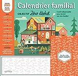 Calendrier familial objectif Zéro dechet 2020-2021
