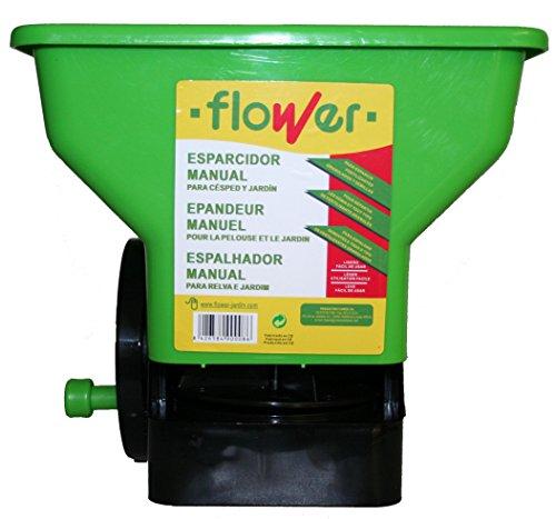 Flower 90008–Streuwagen