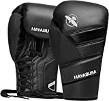 Hayabusa T3 Lace Boxing Gloves for Men and Women