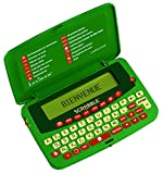 Lexibook SCF-428FR Dictionnaire électronique officiel du jeu de Scrabble ODS7,...