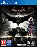 Classification PEGI : ages_18_and_over Edition : Standard Editeur : Warner Bros Plate-forme : PlayStation 4 Date de sortie : 2015-06-23