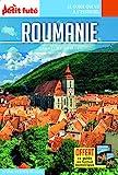 Guide Roumanie 2017 Carnet Petit Futé