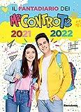 Il Fanta Diario Scuola dei Me Contro Te 2021 2022