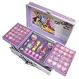 Disney- Princess Makeup Train Case, 1599037E