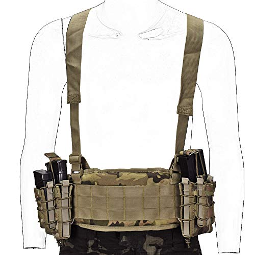 51R2sMGhgPL - The 7 Best Tactical Waist Belts That Will Improve Your Everyday Carry Experience