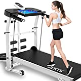 GAYBJ Treadmills Professional Treadmill, Household Treadmill, Fitness Weight-Loss Exercise Equipment for Home Foldable Function