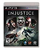 Injustice: Gods Among Us - Playstation 3 (Video Game)