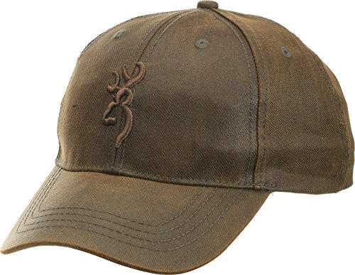 Browning 308328881 Casquette Mixte Adulte, Marron