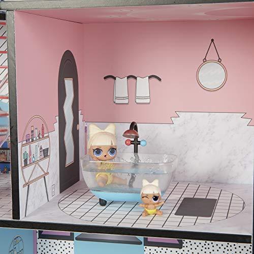 Image 10 - Surprise-LLU45000 L.O.L. Surprise-House, LLU45, Multicouleur, 3
