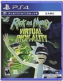 Rick & Morty: Virtual Rick-ality - PlayStation 4 (Video Game)