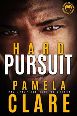Hard Pursuit (Cobra Elite Book 6) by [Pamela Clare]