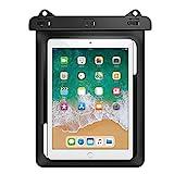 MoKo Tablette Etui Housse Pochette étanche pour iPad Pro 9.7 2018/2017,...