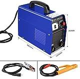 Fixkit Poste à Souder Inverter IGBT Portatif à Electrode en Courant...