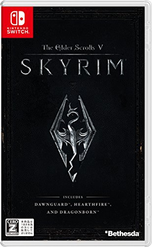 The Elder Scrolls V: Skyrim(R) - Switch