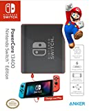 [Power Delivery] Anker PowerCore 13400 Nintendo Switch Edition, The...
