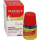 Mavala Científico K+ Endurecedor de Uñas Tratamiento para Evitar que las Uñas se Rompan o se...