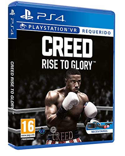 Creed: Rise to the Glory