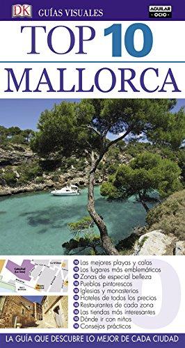 Mallorca (Guías Top 10)