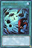 YU-GI-OH! - Heavy Storm (LCYW-EN061) - Legendary Collection 3: Yugi's World - 1st Edition - Ultra...