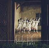Nobody's fault (TYPE-C) (Blu-ray Disc付) (特典なし)
