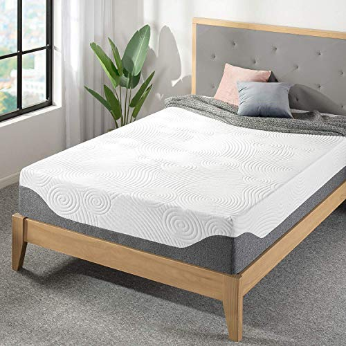 "Best Price Mattress 14"" Premium Memory Foam Mattress, Queen"