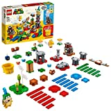 LEGO 71380 Super Mario Costruisci la tua Avventura - Maker Pack