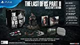 The Last of Us Part II - PlayStation 4 Collector's Edition (Video Game)