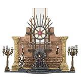 Game Of Thrones MC Farlane - Figurine Building Set Iron Thrones Room Pack - 0787926193916