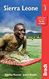 Sierra Leone ([Bradt Travel Guide] Bradt Travel Guides) (English Edition)