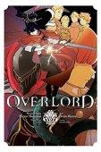 Overlord, vol.2 (tay áo)