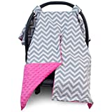 Car Seat Canopy and Nursing...