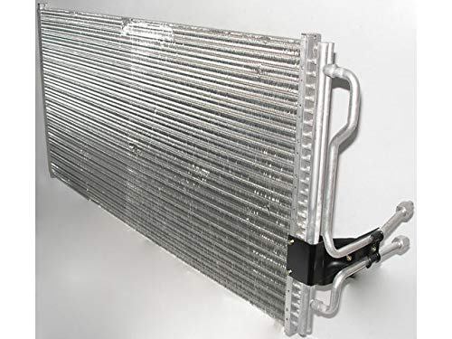 A/C Condenser - Compatible with 1997-2003 Ford F150