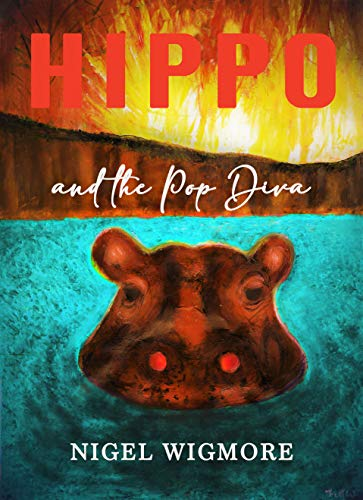 Hippo and the Pop Diva (English Edition)
