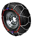 Peerless 0232805 Auto-Trac Light Truck/SUV Tire Traction Chain - Set of 2