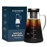 Airtight Cold Brew Iced Coffee...