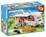 Playmobil - 5434 - Figurine - Caravane