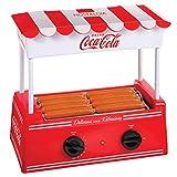 Nostalgia HDR8CK Coca-Cola Hot Dog...