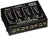 Rolls MX41b Four Channel Mixer