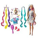 Barbie Capelli Fantasia