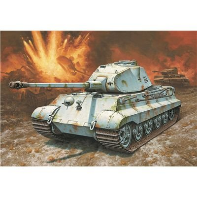 Revell 03138 Spielzeug Modell-Panzer, Like Specified