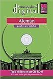Kauderwelsch digital-Aleman: Deutsch für Ausländer (spanische Ausgabe)