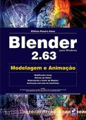 Blender 2.63. Modeling and Animation